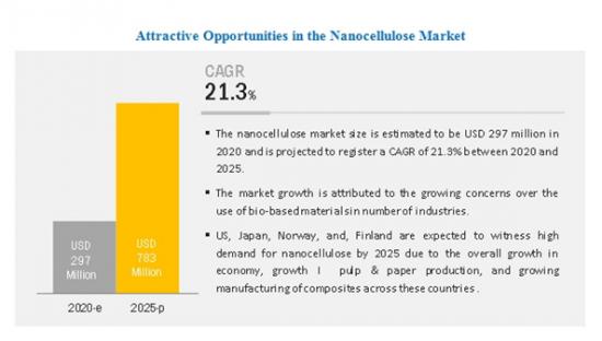 ナノセルロース世界市場